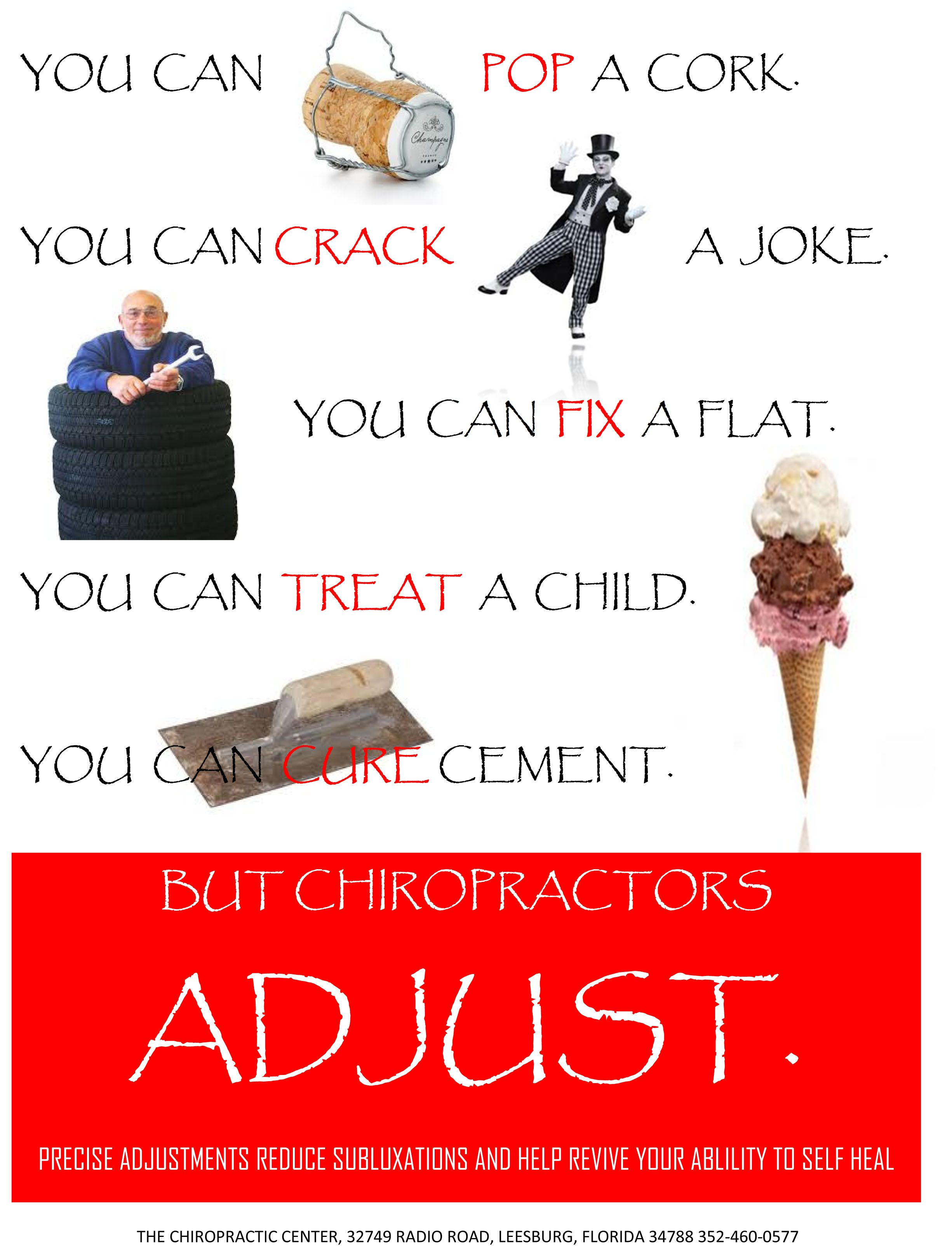 Pin on Chiropractic Center
