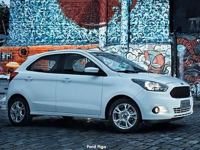All New Ford Figo Destined To Be Compact Car Champion Read All