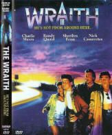 The Wraith was released in 1986.