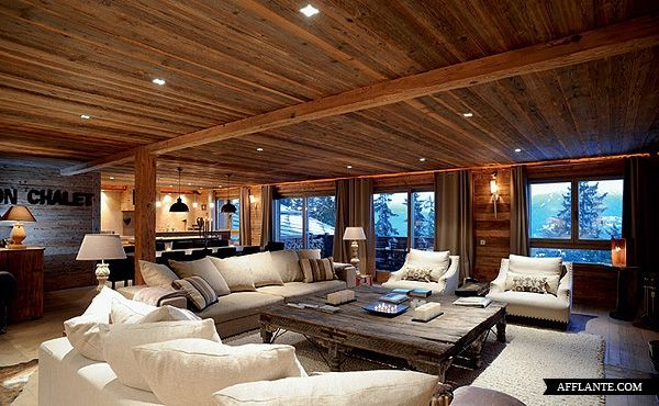 chalet in crans montana swiss alps maria wenger ideas pinterest. Black Bedroom Furniture Sets. Home Design Ideas