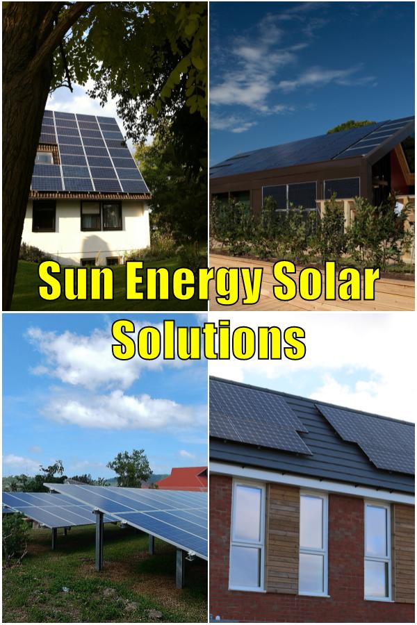 Planning To Help Preserve The Planet Solar Energy World Renewableenery