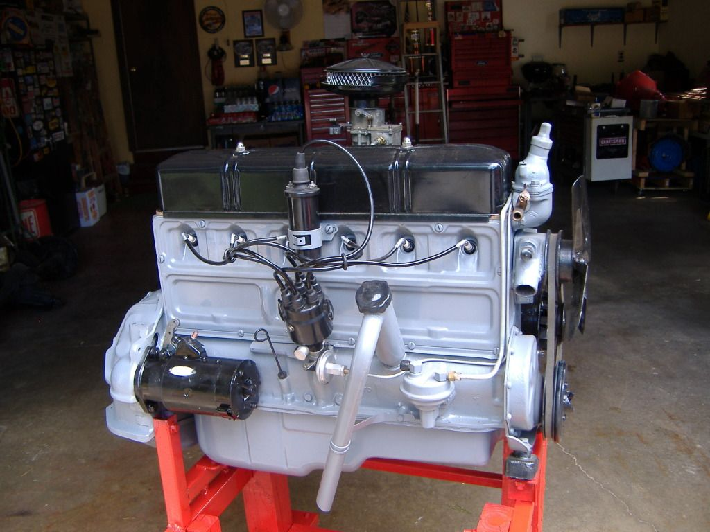 All Chevy chevy 216 engine : 23 best Opel Straight Six Engines images on Pinterest | Engine ...