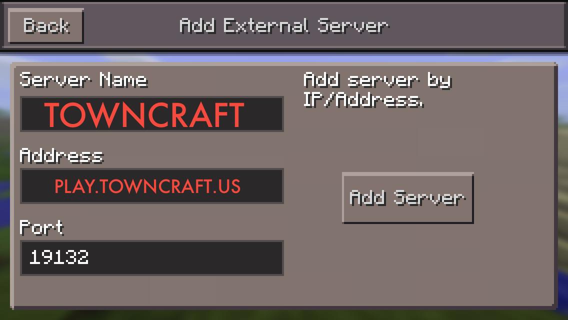 good minecraft pe servers - Google Search | Minecraft | Minecraft