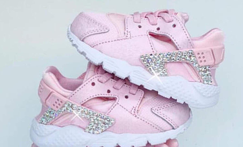 Pink Nike Huarache Infant | Baby nike