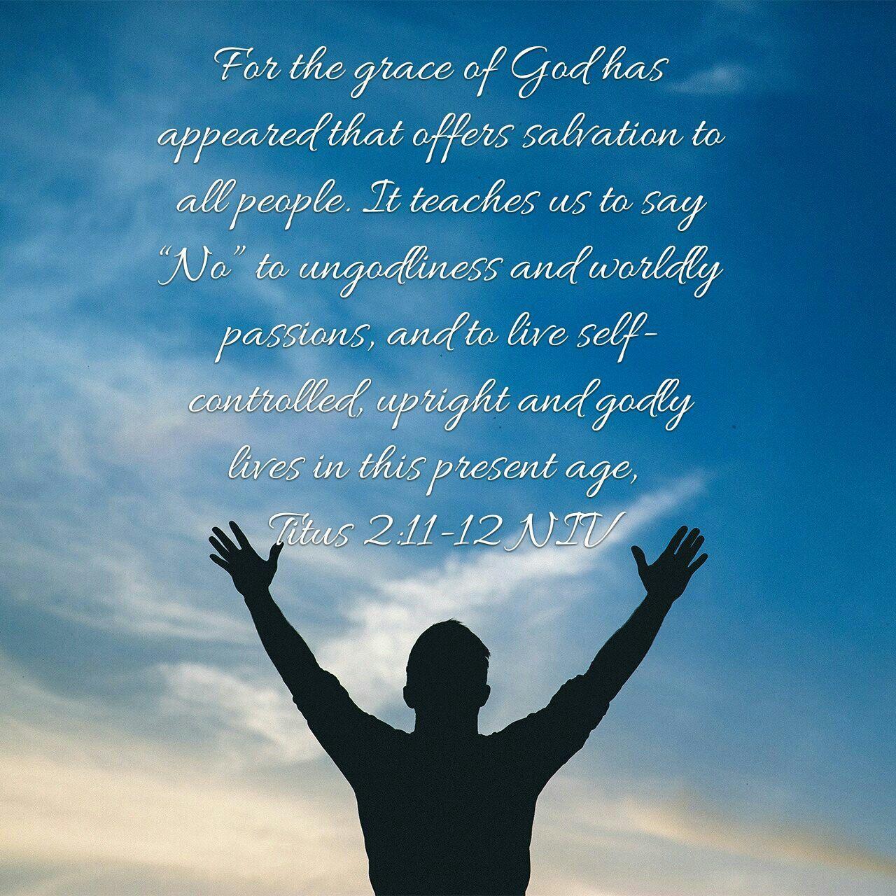 Titu 2 11 12 Psalm Bible App Words 19 7 Nkjv