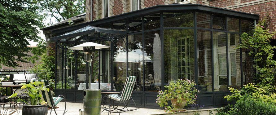 turpin longueville site officiel 2014 v randas et verri res l 39 ancienne en acier et fer. Black Bedroom Furniture Sets. Home Design Ideas