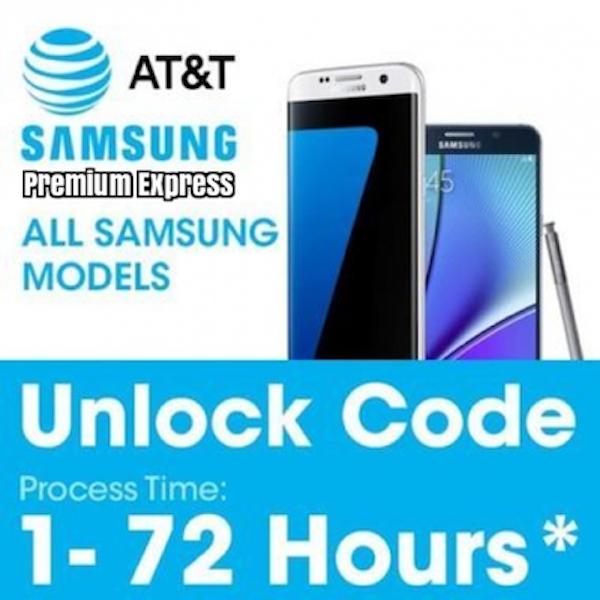 At T Samsung Premium Unlock All Imei S Success Rate All Models 12 48 Hours 35 With Images Prepaid Phones