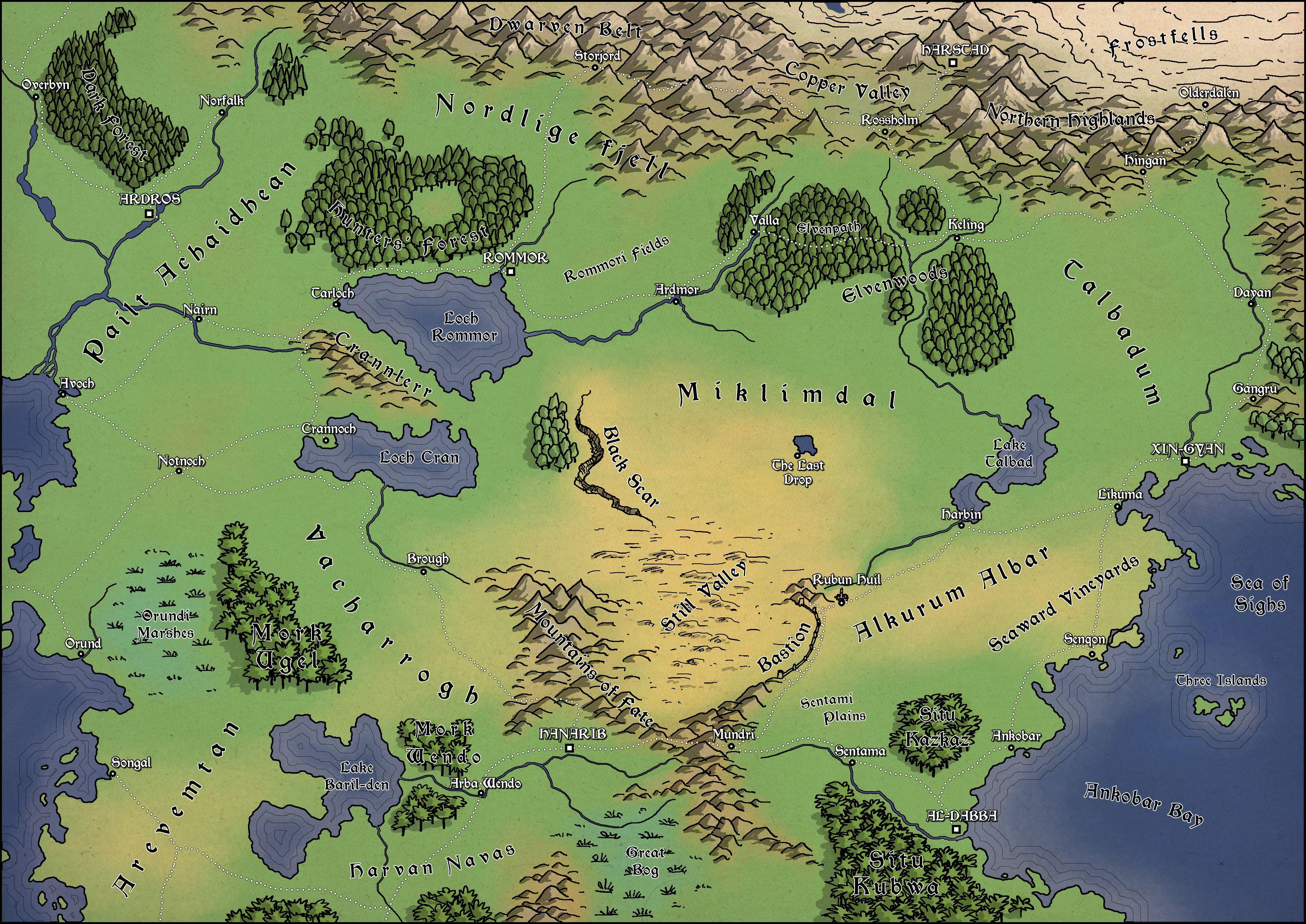 View Photo   Fantasy Region Maps in 2019   Map, Fantasy map, Fantasy