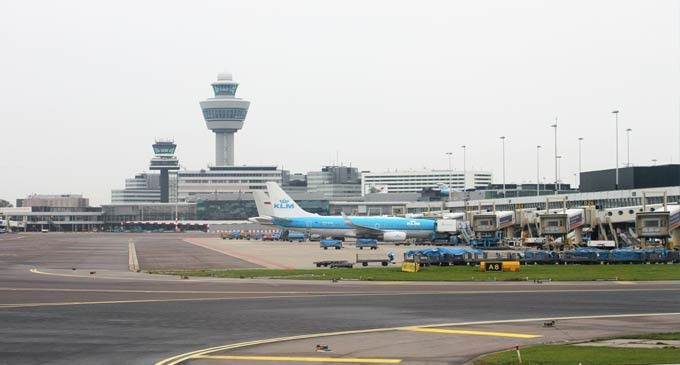 Amsterdam Schiphol Reports 4 Percent Rise In Africa Cargo Handling
