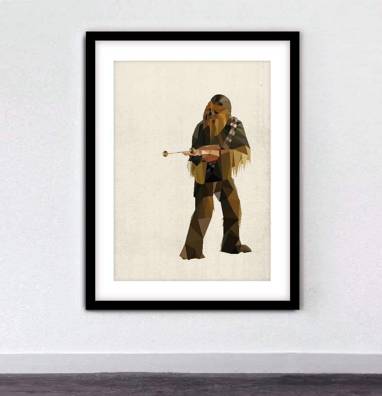 star wars fan art