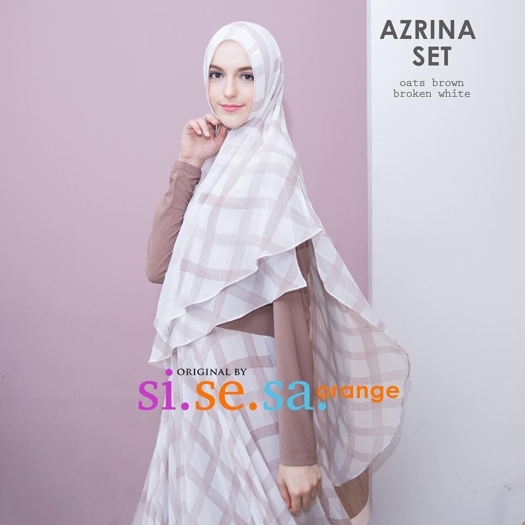 Azrina Set