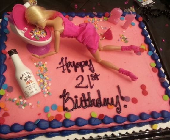Tremendous 10 Fun 21St Birthday Ideas For Your Bestie With Images 21St Funny Birthday Cards Online Alyptdamsfinfo