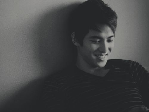 Lee Jong Hyun - Cute smile