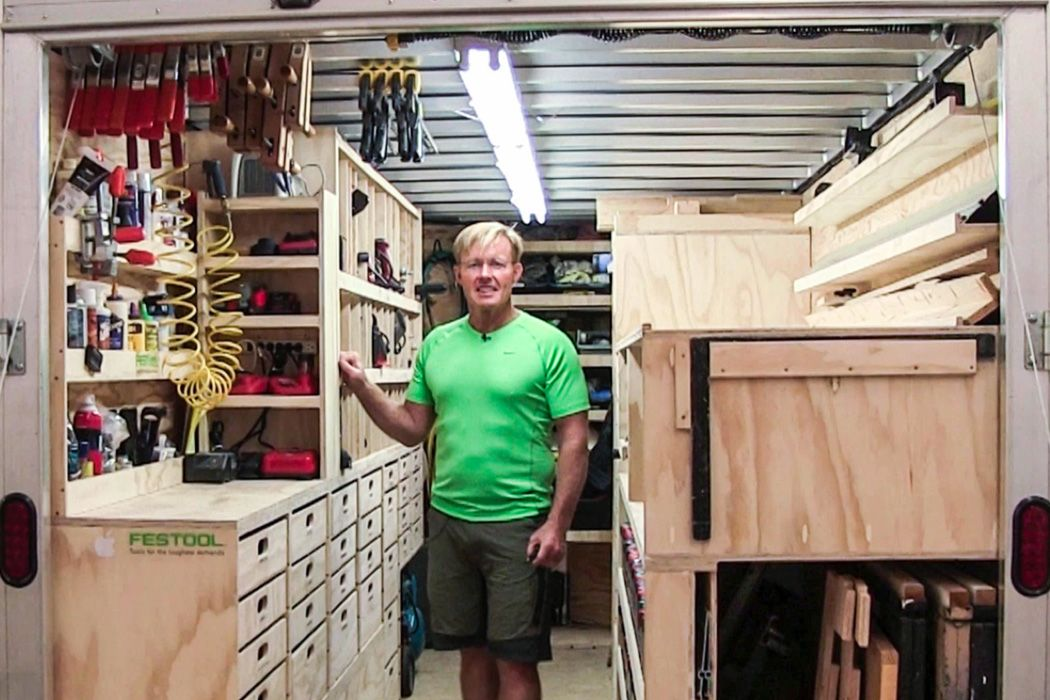 how to become a licensed carpenter