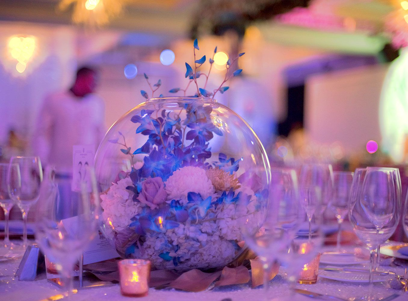 Gala event center piece wtable tent coming out of terrarium w gala event center piece wtable tent coming out of terrarium wcompany name junglespirit Choice Image