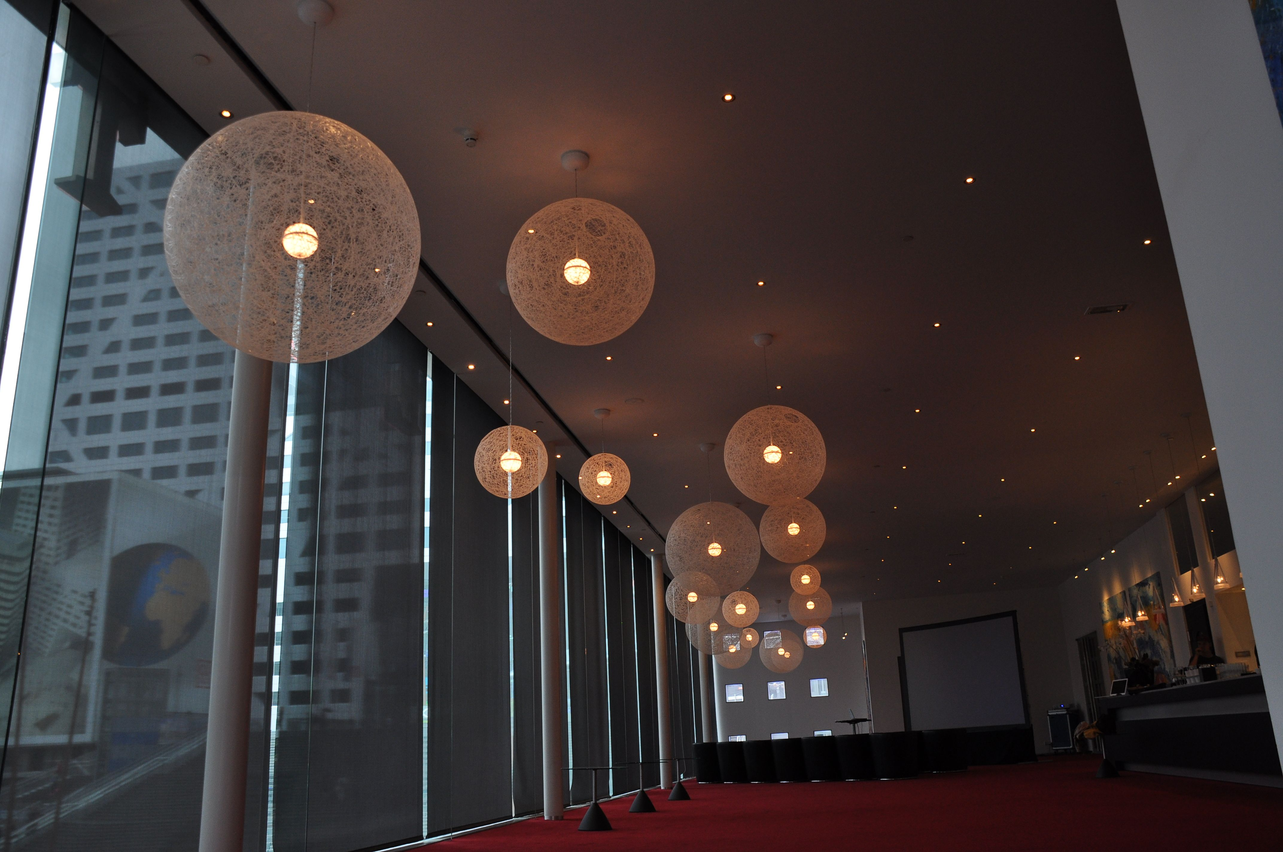Beatrix Theater Utrecht | Theater Verlichting | DYDELL | Theater ...