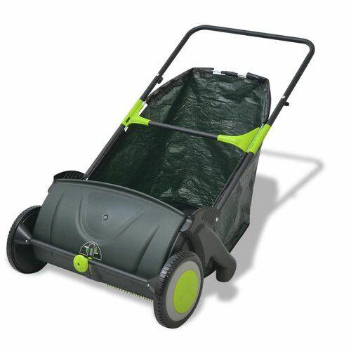 Inoue 103 L Lawn Sweeper Symple Stuff