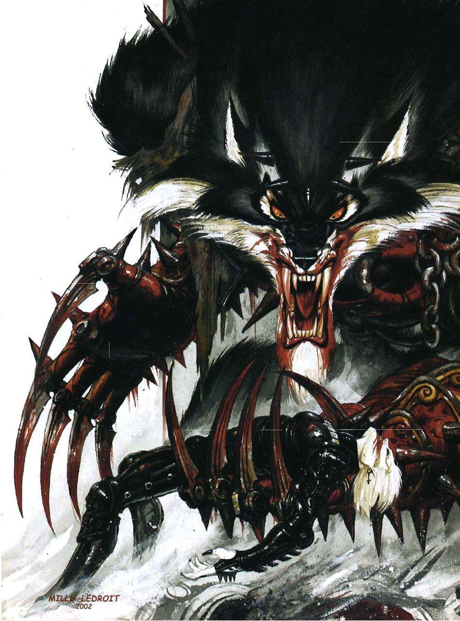 Werewolf: Requiem