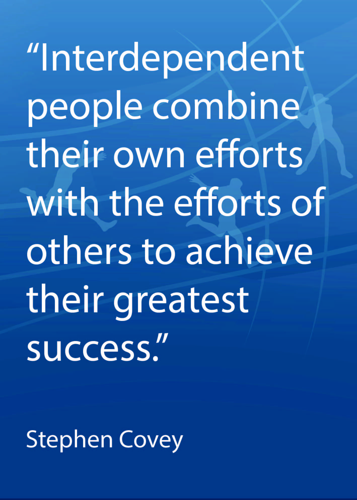 Short Positive Teamwork Quotes 3