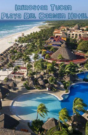 Iberostar Tucan Playa Del Carmen Hotel  Part of the Best