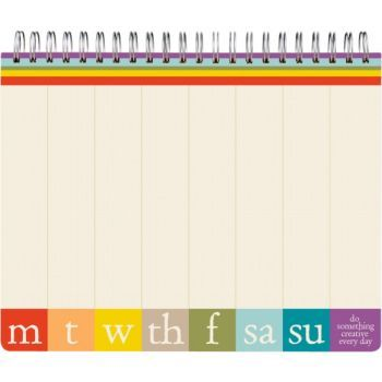 2014 Paper Source Dry Erase Poster Calendar Perpetual calendar - perpetual calendar templates
