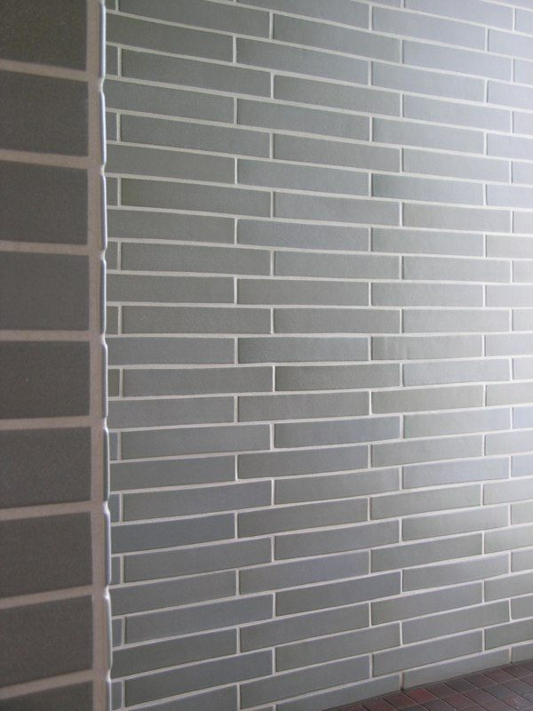 French Grey Tile From Heath Ceramics Grey Pinterest Tiles