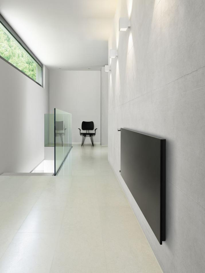 Radiador decorativo runtal arteplano sencillamente bello calefacci n pinterest - Radiadores de casa ...