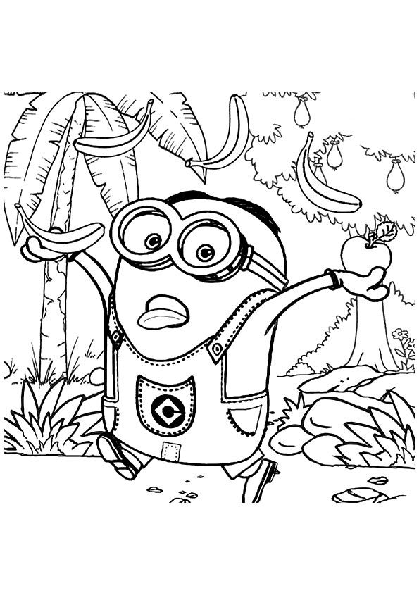 print coloring image | Coloring Pages | Pinterest | Lengua