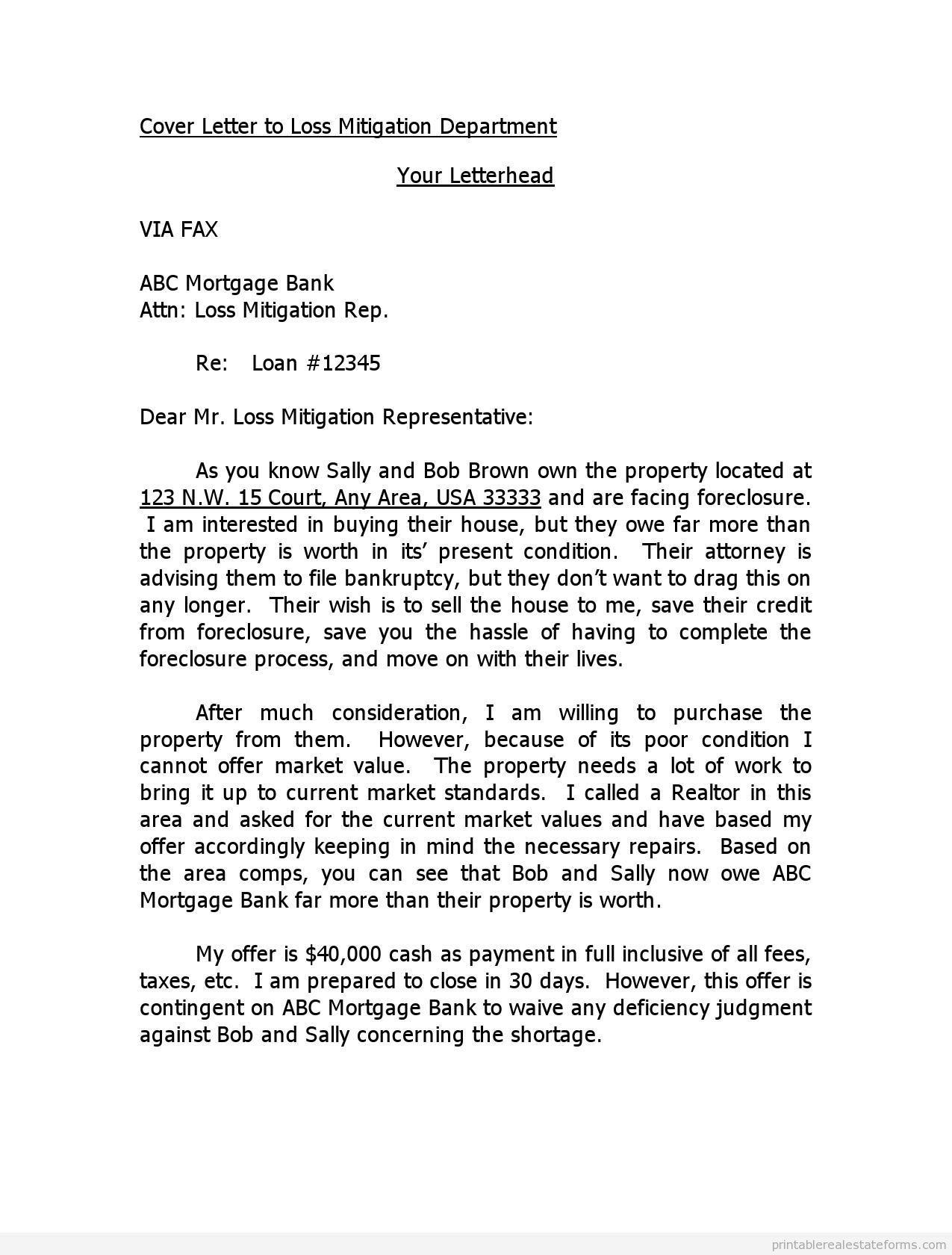 Lease broker cover letter October 28