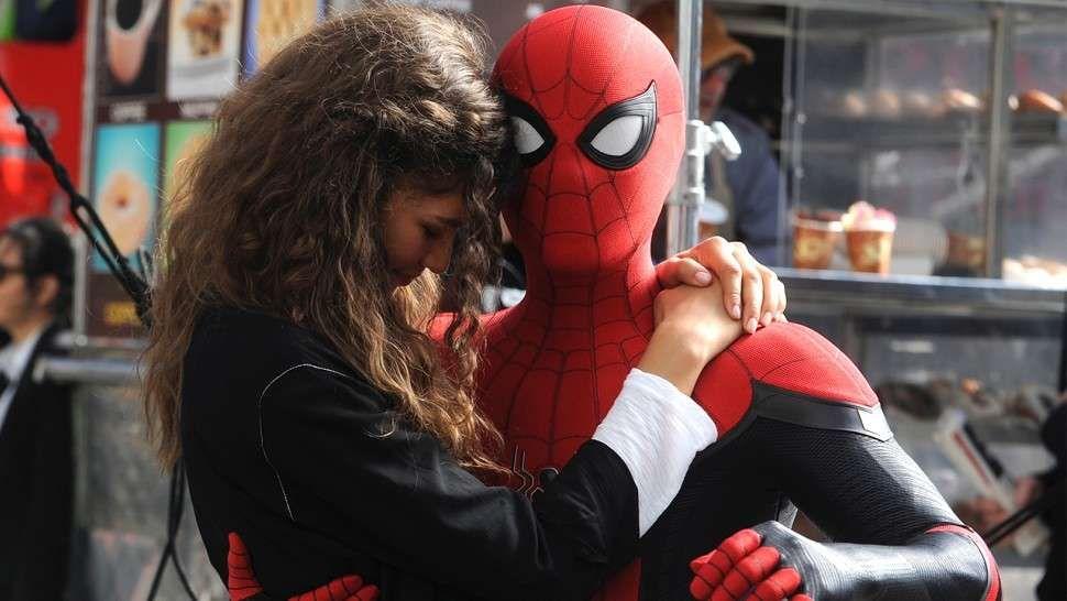 Hd 123putlocker Watch Spider Man Far From Home 2019 Online For Free 2018 Stream Full Spiderman Marvel Movies Superhero Movies