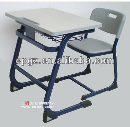 2013 New Design School Desk And Chair,School Desk, 2013 Hot Sales Students