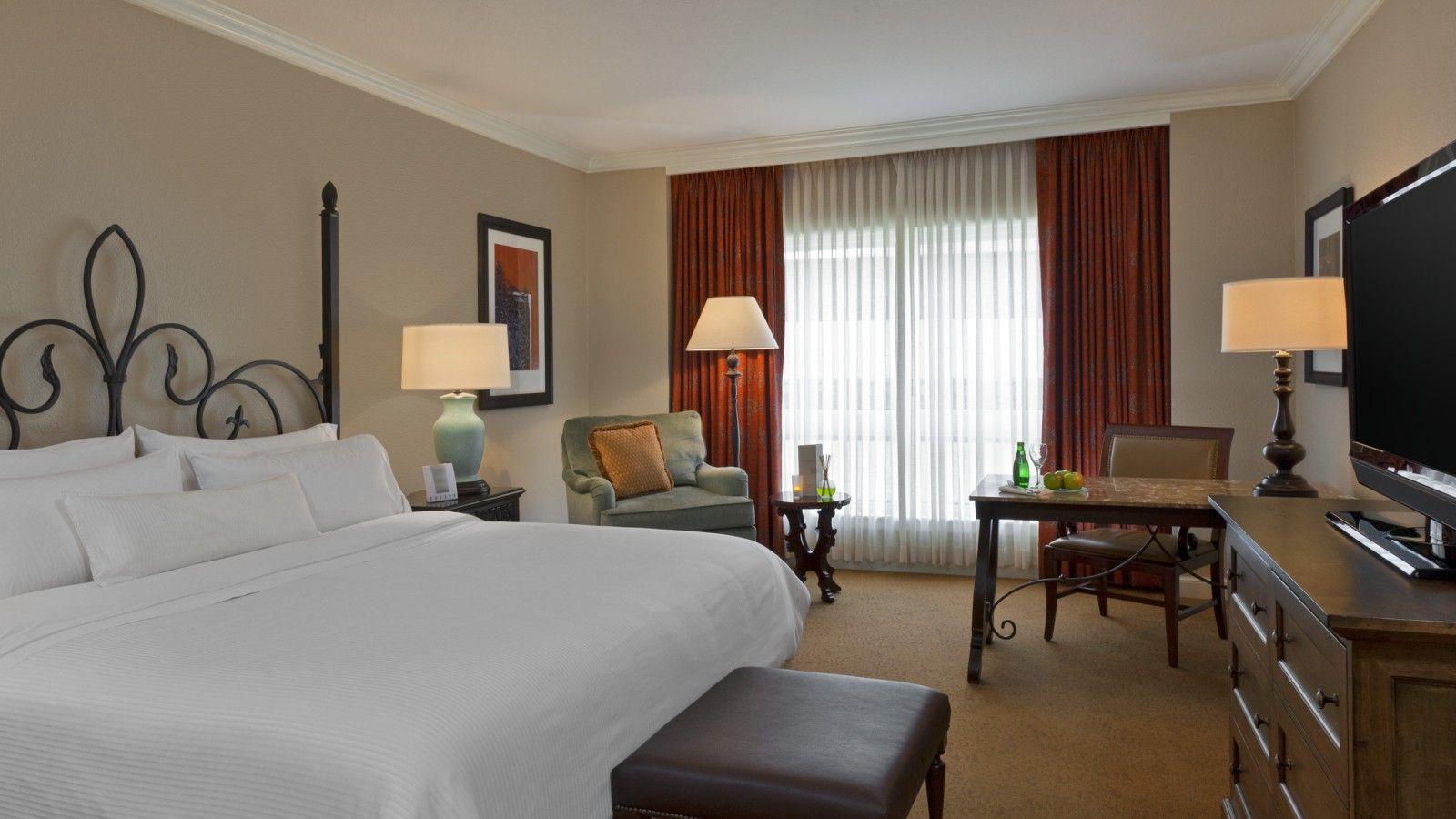 The Westin Riverwalk Hotel San Antonio Spa Room Spa rooms