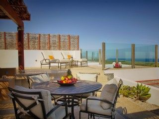 Special! Lavish 3BD/3BT Two Level Penthouse W/Phenomenal Views & Prime LocationVacation Rental in San Jose del Cabo from @homeaway! #vacation #rental #travel #homeaway