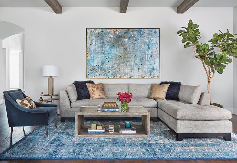 Living Room in 2018 HFH Spring Catalog 2016 Pinterest Living
