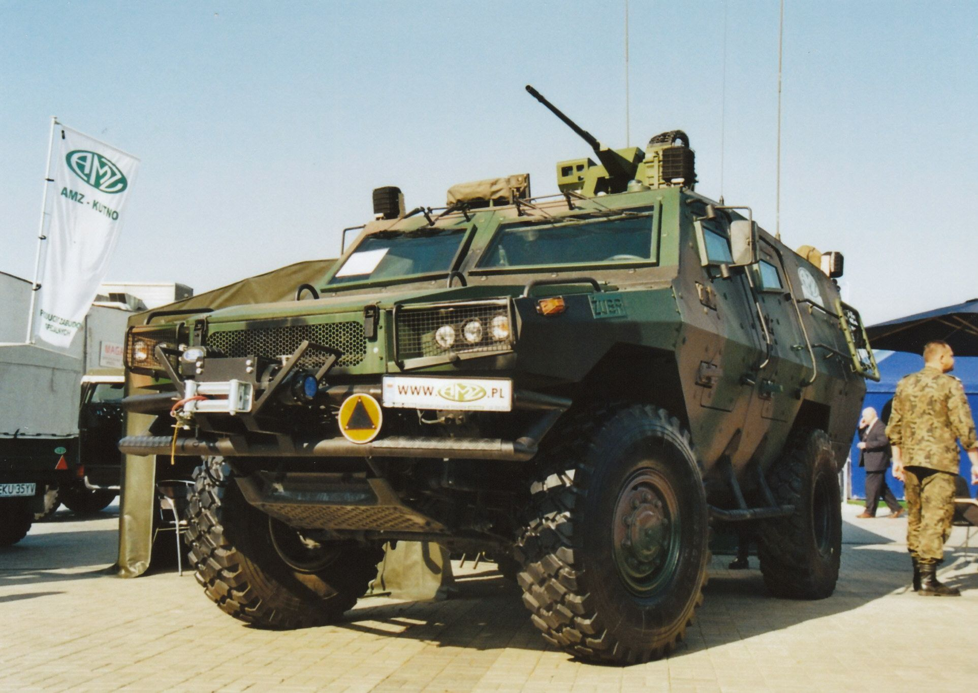 Polish army vehicles google search