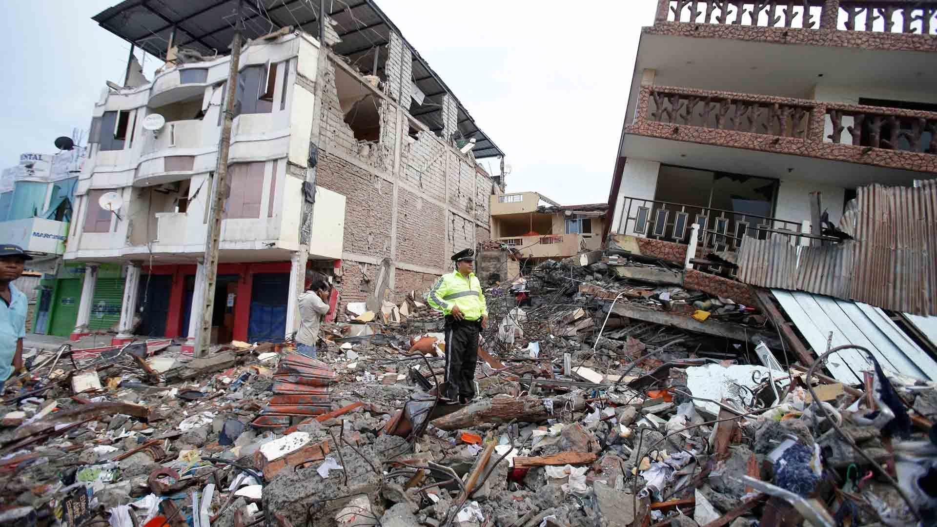 Terremoto Ecuador 0 Jpg 1920 1080 Ecuador Earthquake Quito