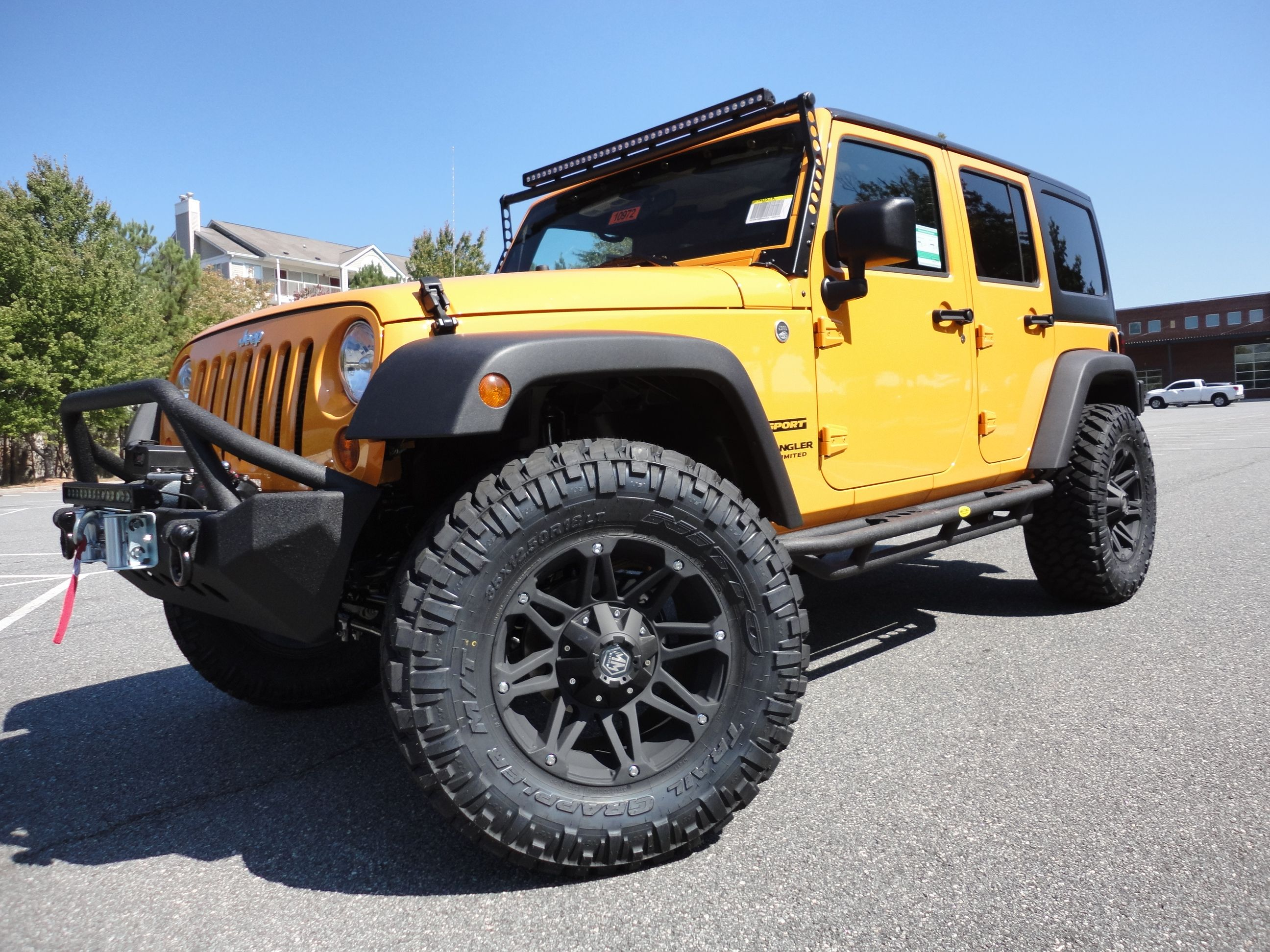 Get Your Lifted Jeep Wrangler In Roswell At Palmer Chrysler Dodge Chrysler Jeep Jeep Wrangler Lifted Jeep Wrangler