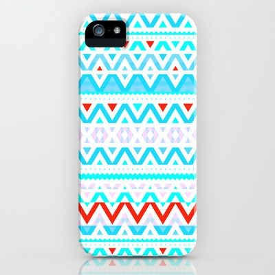 Mix #200 iPhone & iPod Case by Ornaart - $35.00