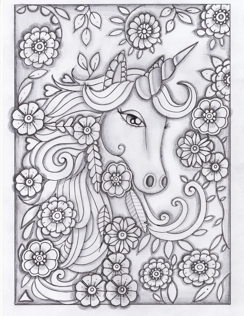 Princess Unicorn Coloring Page Unicorn Coloring Pages Coloring