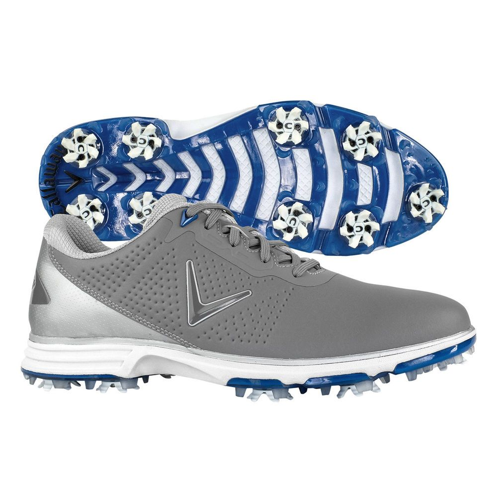 ec277be1f8e Details about Callaway Men s Coronado Golf Shoes