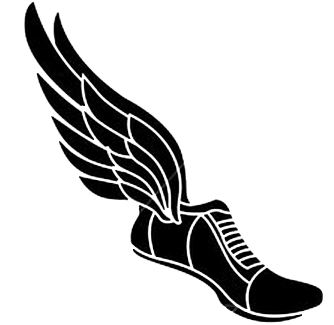 138 views track pinterest track field and running rh pinterest ch shoes with wings logo quiz shoe with wings logo answer