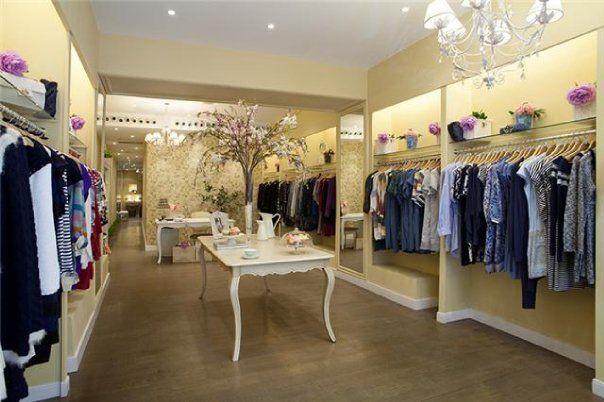 muebles para tiendas de ropa buscar con google negocio