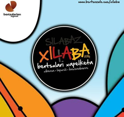 Xilaba 2014 - Afitxa