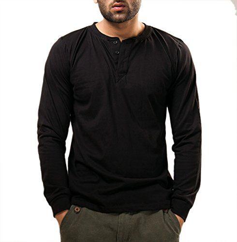 Men'S Cotton Long Sleeve Shirts