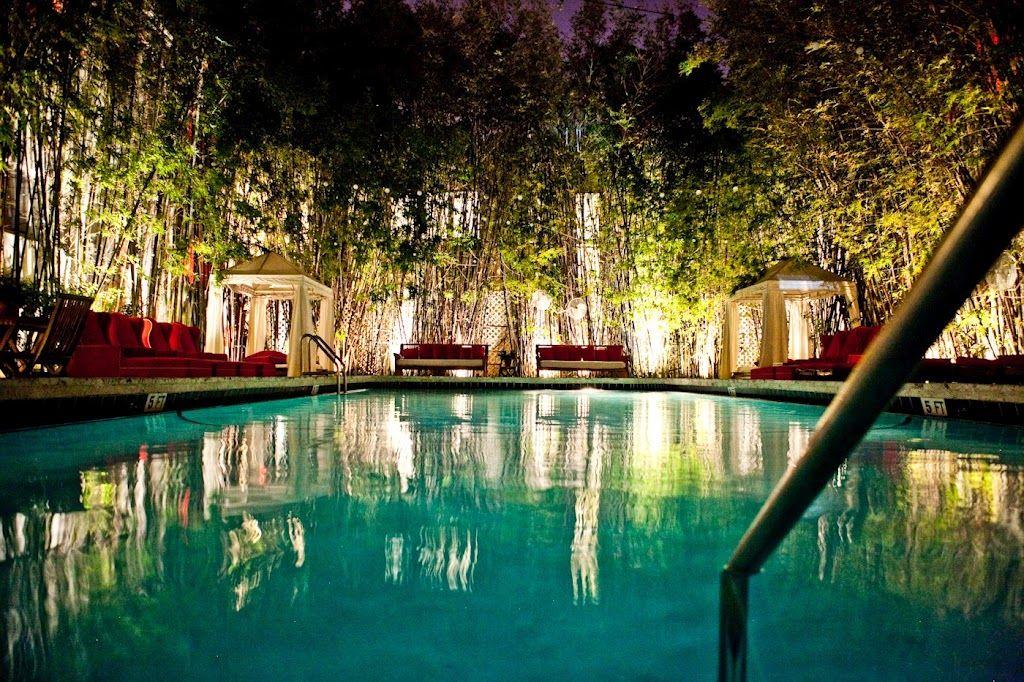 Wow! Miami Hat So Einige Spektakuläre Hotel Pools Zu Bieten. Wer Möchte  Nicht