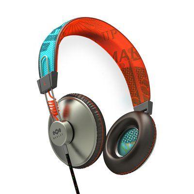 House Of Marley Headphone Headphone Headphones Gadget Gifts