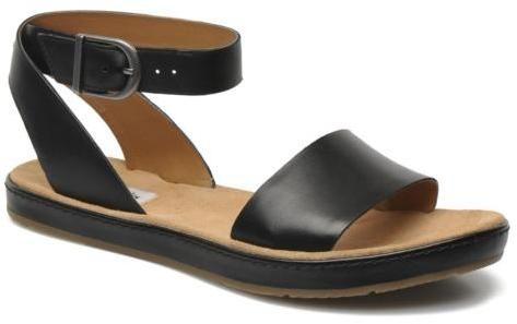 d926bdc1b78 Women s Clarks Romantic Moon Strap Sandals In Black - Size Uk 4.5   Eu 37  1 2