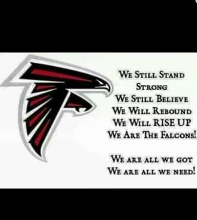 Rise Up Atlanta Falcons Football Atlanta Falcons Wallpaper Falcons Football