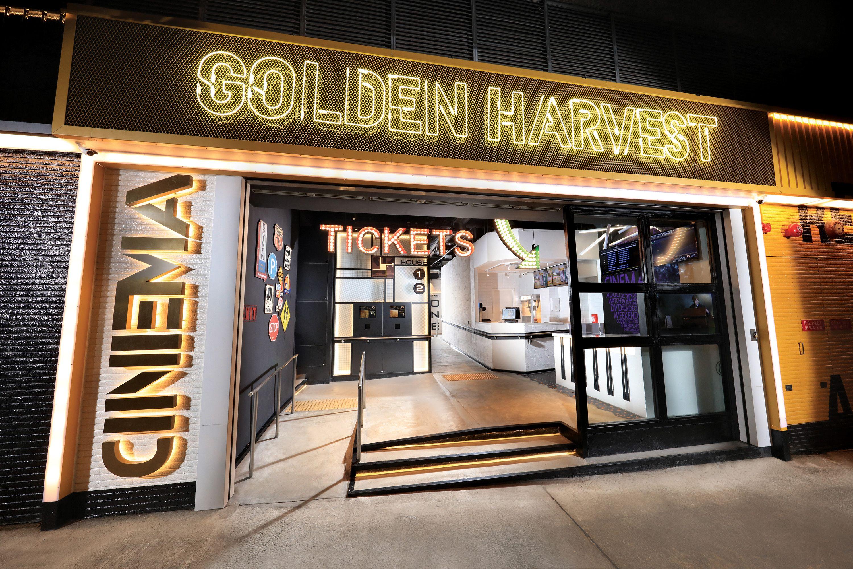 Golden Harvest Fanling #Interior #Interiordesignerhk #Interiors #Interiorarchitecture #Design #Designer #