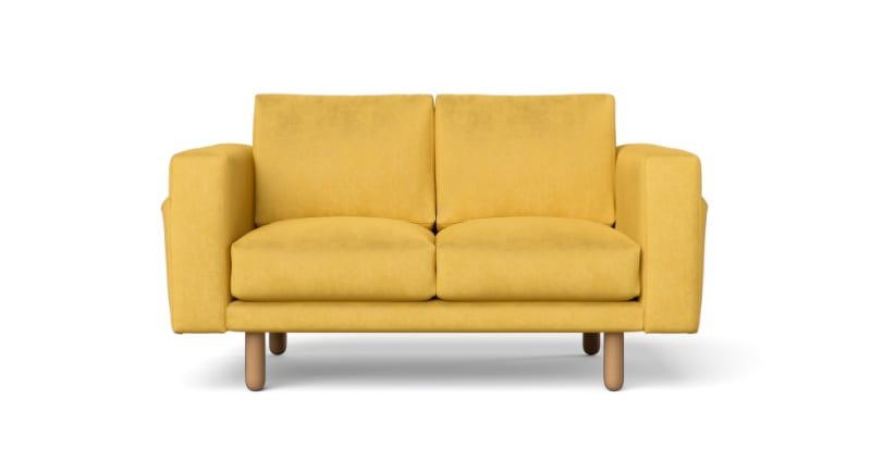 Pleasant The Slipcover Sofa Trend Is The Most Unexpected Revival Of Short Links Chair Design For Home Short Linksinfo